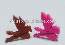 Customized horse USB pen,Horse USB drives,Horse shaped flash drives pen