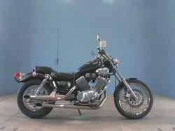 VIRAGO 400 2NT Used YAMAHA Motorcycle
