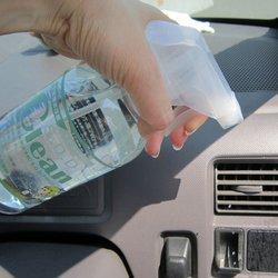 Air freshener for car room
