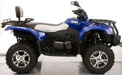 ATV GOES 520 500 cc CFMOTO Powerpack