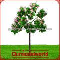 Modificado para requisitos particulares modelo de árbol árbol árbol del modelo de arquitectura del árbol modelo de árbol de esponja del alambre de árbol, 100% calidad garantizada