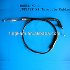 JUPITER MX Motorcycle Throttle Cable