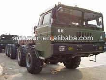 10x10 camión de carga