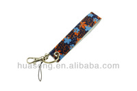 cheap multicolor felt keychain for promotion gift