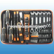 57pcs hand tools kit set TS047