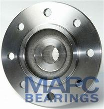 Alloy Wheel Bearing/Hub Unit for Dodge Ram