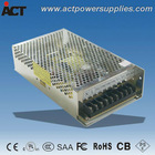 CE approved 8amp 24v 8a switching power supply
