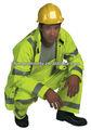lugar de trabajo de la construcción de seguridad industrial ro