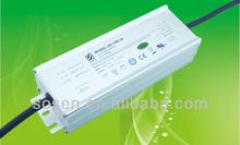 70w 1650mA 36V waterproof led driver used in varies lighting