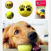 Matching tennis balls
