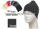 2013 fashion 100% acrylic men's crocheted hat