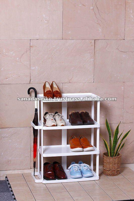 Armario Del Organizador Del Zapato I Zucc Para Zapato Estante Estante
