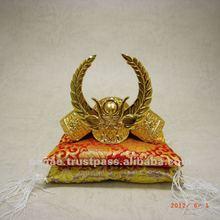 'Made in japan' products - Samurai Warrior Metal Helmet