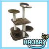Cat Tree Pet Furniture Condo