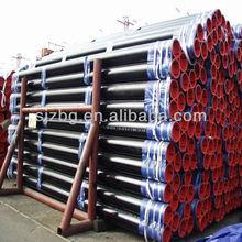 BG api 5l psl2 grade x52 erw carbon steel seamless pipe