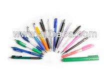 plastic ballpoint pen mold