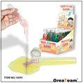 2013 de la venta superior tubo de ensayo limo para niños de los niños de juguete