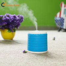 Humidifier Silicone / Ultrasonic Nebulizer Diffuser