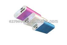baby use USB powerbank 5200mah cute electric hand warmer
