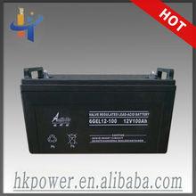 Good quality dry gel batteries 12v 24ah/100ah/150ah