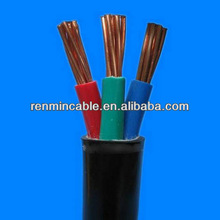 3x4mm2 3x16mm2 xlpe insulated power cable