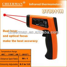 laser temperature instrument