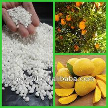 Mango Tree Fertilizer Ammonium Sulfate White Granular 2-5mm