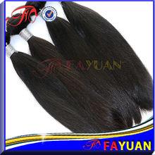 2013 new arrival alibaba china top 10 supplier Natural straight virgin human hair extensions Hot Hair Factory