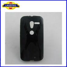 2013 New X line TPU Gel Case for Motorola X Phone Laudtec