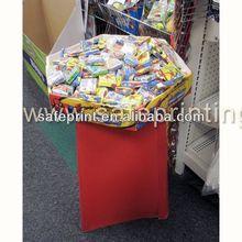 Free standing high quality corrugated cardboard greeting card Cardboard cupboard and cabinet cardboard wardrobe