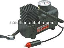 Pleastic car air pump