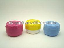 cosmetic wholesale plastic container