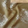 luxury curtain fabric wholesale fabric for curtain jacquard