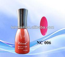 Wholesale manicure set nail art tools UV gel polish