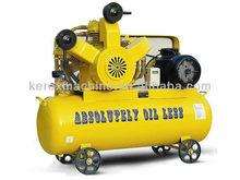 WW7512 Belt driven oil free air compressor