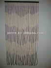 Wholesale Bamboo Strings Door European Style Window Curtain