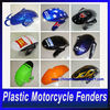 motorcycle rear fender Plastic Motorcycle Fenders for suzuki