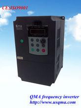Shanghai Qma A700 Mini Vector frequency ac inverter