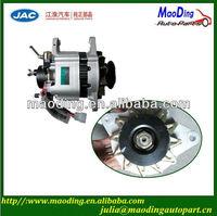 Alternator 3701170FA for JAC auto spare parts