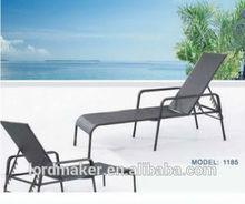 Outdoor Sun Lounger Covers Set 1185