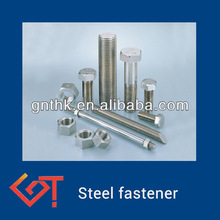 ASTM Stainless Steel Gr.B7 bolt and nut