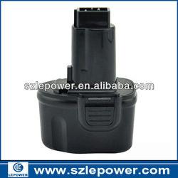 ! 7.2V Ni-CD Power Tool Battery DE9057 DE9085 DW9057 for Dewalt DEW 920K