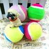 Manufacturers tennis ball