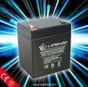 Free sealed lead-acid accumulator battery 12V 4AH battery manufacturer
