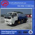 Dongfeng dfac camión cisterna de agua de la calle springkler camiones 4000l( jdf5060 jiang especial de agua de camión cisterna de líquido)