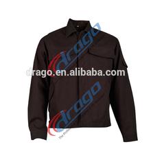 First class cotton fire proof life jacket for welding worker