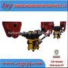 axle suspension cargo trailer parts
