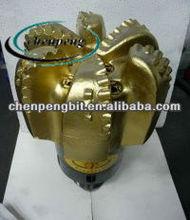 chenpeng API Steel body PDC Drill bit, good price