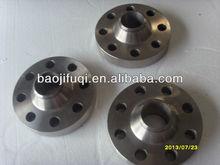 titanium flange astm b381 manufacturer