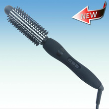 Rotating Cable curling hair styling tool